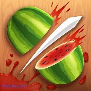 Fruit Ninja Online