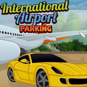 INTERNACINAL AIRPORT PARKING