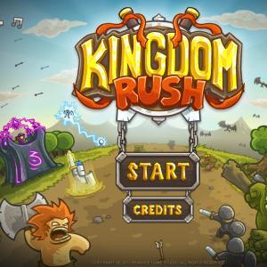 Kingdom Rush: Play Kingdom Rush Games at Friv3play.net