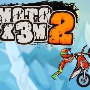 Moto X3M 2