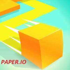 Paper IO