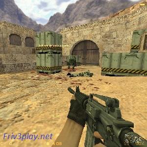 Rapid Gun 3