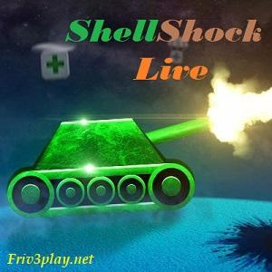 Shell Shock Live 3