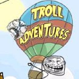 Troll Adventures - Hot game of 2017 - Friv3play