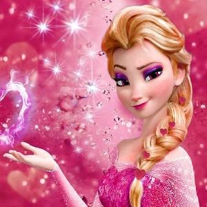 Year Round Fashionista: Elsa
