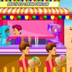 Beach Ice Cream Parlour