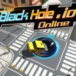 Black Hole .io