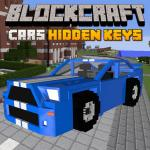 Blockcraft Cars Hidden Keys