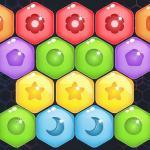 Candy Hexa Puzzle