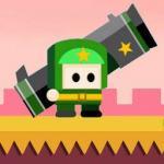 Cannon Hero