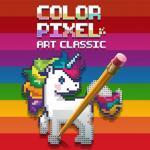 Color Pixel