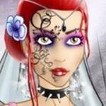 Crazy Bride Style