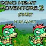 Dino Meat Adventure 2