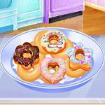 Donuts Cooking Challenge