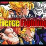 Dragon Ball Fierce Fighting 2.5