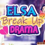 Elsa Breakup Drama