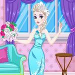 Elsa Wedding Design