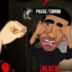 Epic Celeb Brawl Drake