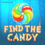 Find The Candy Kids