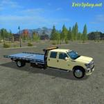 Ford F 350 Differences