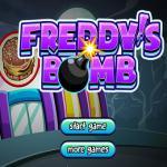 Freddy's Bomb