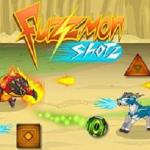 Fuzzmon Shotz