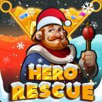 Hero Rescue 2 : How To Loot