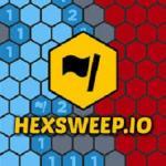 HexSweep .io