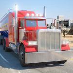 International Trucks Differences