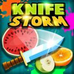 Knife Storm