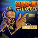 Kung Fu Granpa