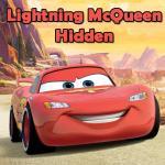 Lightning McQueen Hidden