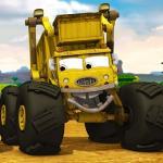 Monster Truck Adventure