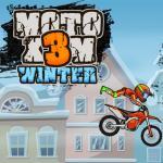 Moto X3M 4: Winter