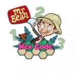 Mr Bean Hex Code