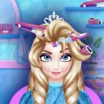 Princess Anna Hair Salon