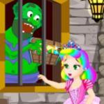 Princess Juliet Troll's Castle Escape