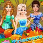 Princess Leaf Show
