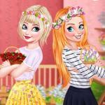 Princesses: Florists
