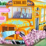 Princesses Intense School Cleanup
