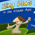Sling Wars In The Middle Age