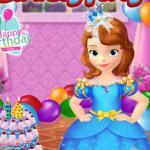 Sofia Unforgettable Birthday