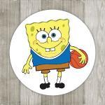Spongebob Basketball