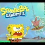 Spongebob Saving Patrick