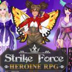 Strike Force Heroine RPG