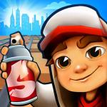 Subway Surfers Oxford
