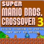 Super Mario Bros Crossover 3