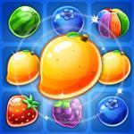 Sweet Fruit Smash